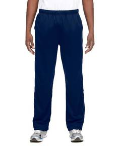 J America JA8969 Adult Poly Fleece Pant