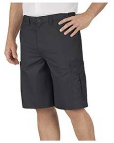 Dickies LR542 Men's 7.75 oz. Premium Industrial Cargo Short