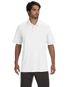 all-sport-m1809-men-39-s-performance-three-button-polo-shirt