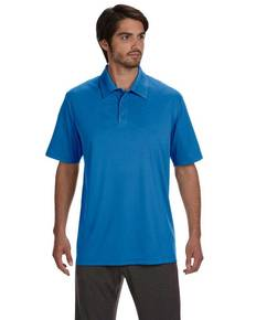 all-sport-m1809-unisex-performance-three-button-polo