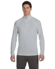all-sport-m3006-men-39-s-quarter-zip-lightweight-pullover