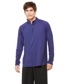 all-sport-m3006-unisex-quarter-zip-lightweight-pullover