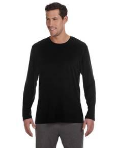 All Sport M3009 Unisex Performance Long-Sleeve T-Shirt