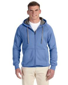 hanes-n280-7-2-oz-nano-full-zip-hooded-sweatshirt
