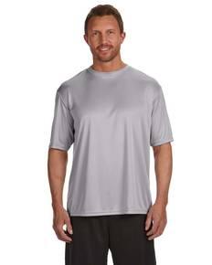 A4 Drop Ship N3234 Adult Performance Marathon T-Shirt