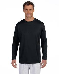 New Balance N7119 Men's Ndurance® Athletic Long-Sleeve T-Shirt