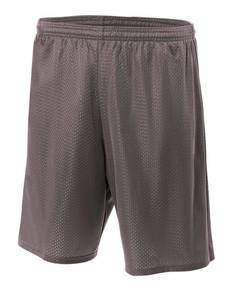 a4-drop-ship-nm5019-adult-9-quot-inseam-utility-mesh-shorts