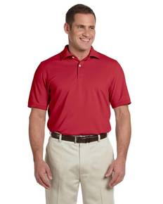 Ashworth 3028C Men's Combed Cotton Piqué Polo