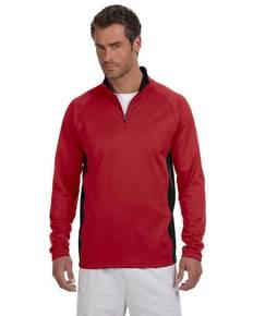 Champion S230 Adult 5.4 oz. Performance Fleece Quarter-Zip Jacket