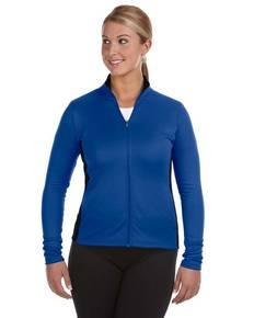 Champion S260 Ladies' 5.4 oz. Performance Fleece Full-Zip Jacket