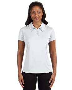 all-sport-w1809-ladies-39-performance-three-button-polo-shirt