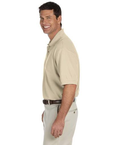 1c01e425c84db5 Izod 99299 Men s Original Silk-Wash Piqué Polo
